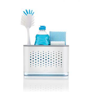 Minky Sink Tidy - Premium White