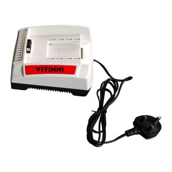 Vitinni 100V – 240V Quick Charger (Charger Only)