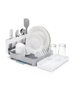 Minky Foldaway Dish Rack