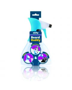 Minky Board Buddy