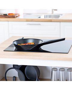 Vitinni Easy Store 28cm Non-Stick Cast Aluminium Frying Pan